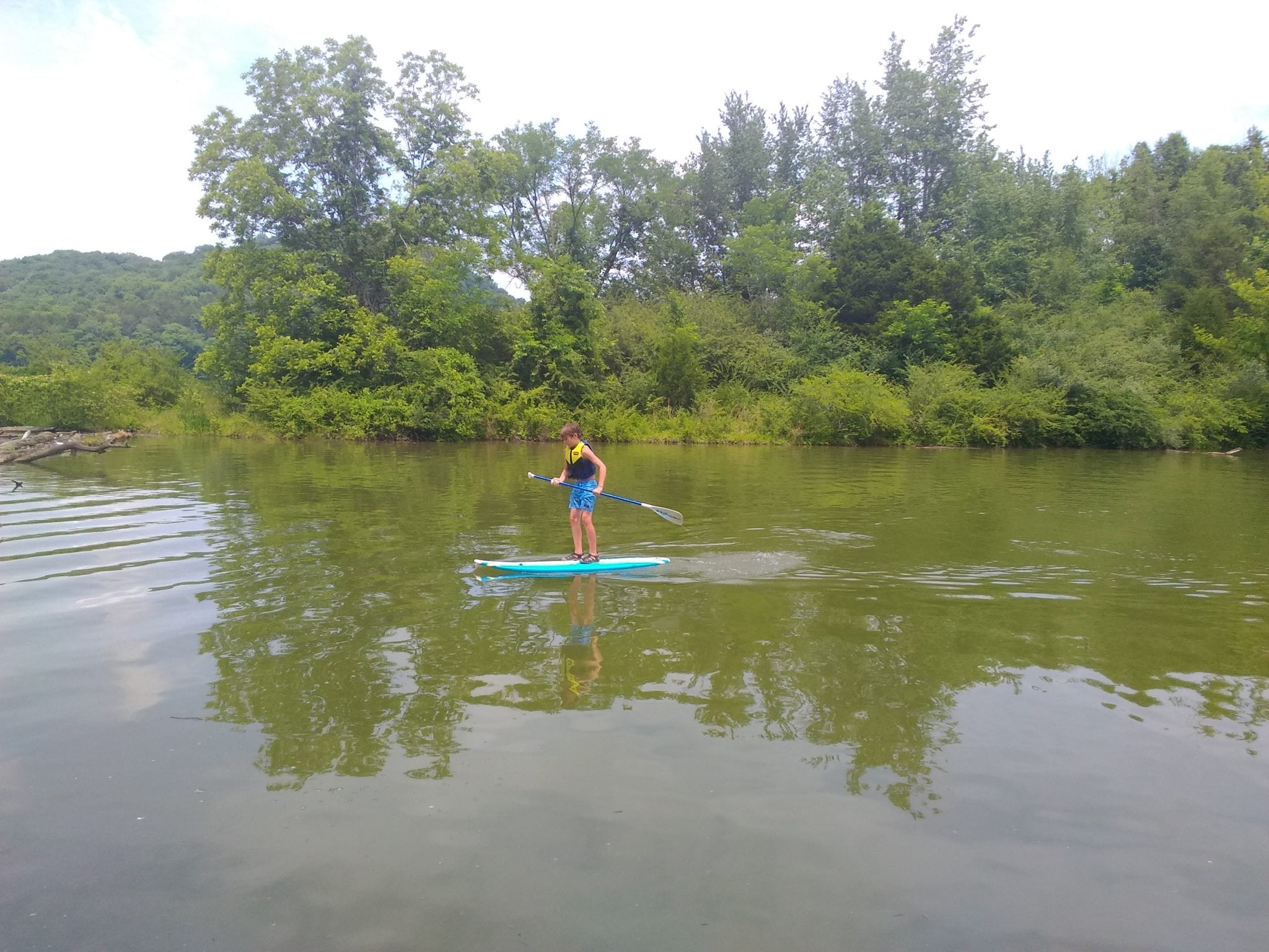 Gallery Granville Paddle And Board