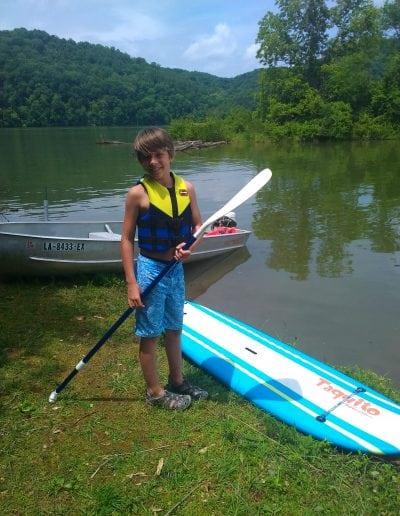 kayakingkid