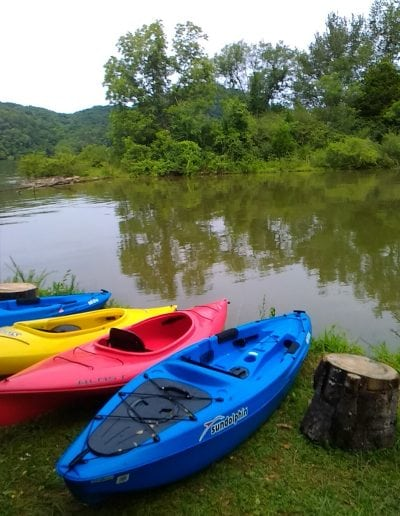 Granville Paddle and Board Granville TN